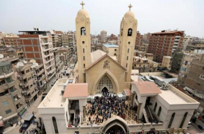 EGYPT Government authorises 166 illegal church properties