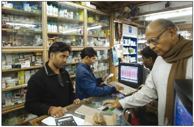 INDIA India, free medicines for all people soon