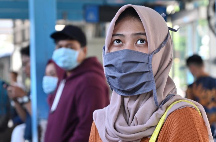 Indonesia As Covid 19 Cases Rise More And More Officials Get Sick