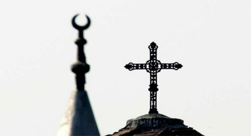 Islam Christianity Muslim Converts To Christ Frowned Upon By The