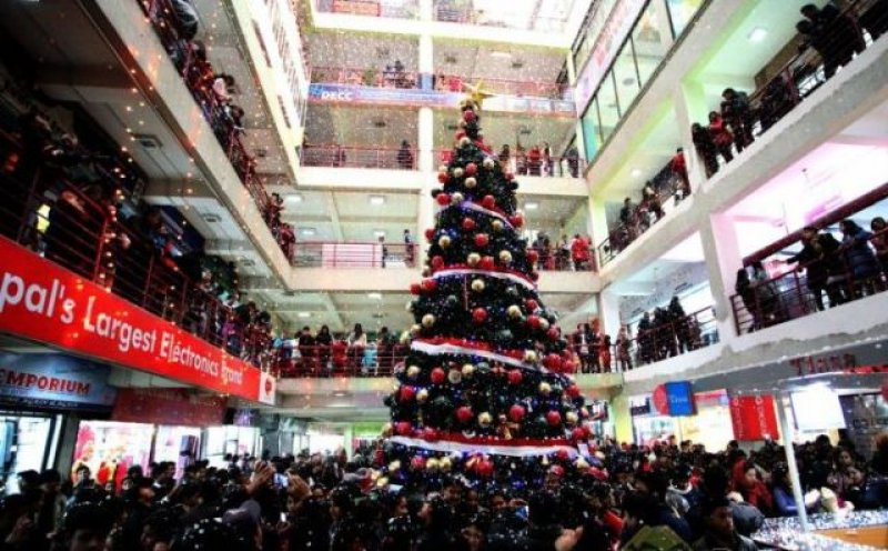 kathmandu asianews the government of nepal reinstated christmas as a national holiday under pressure from minority groups back in april it had dropped - When Was Christmas Declared A National Holiday