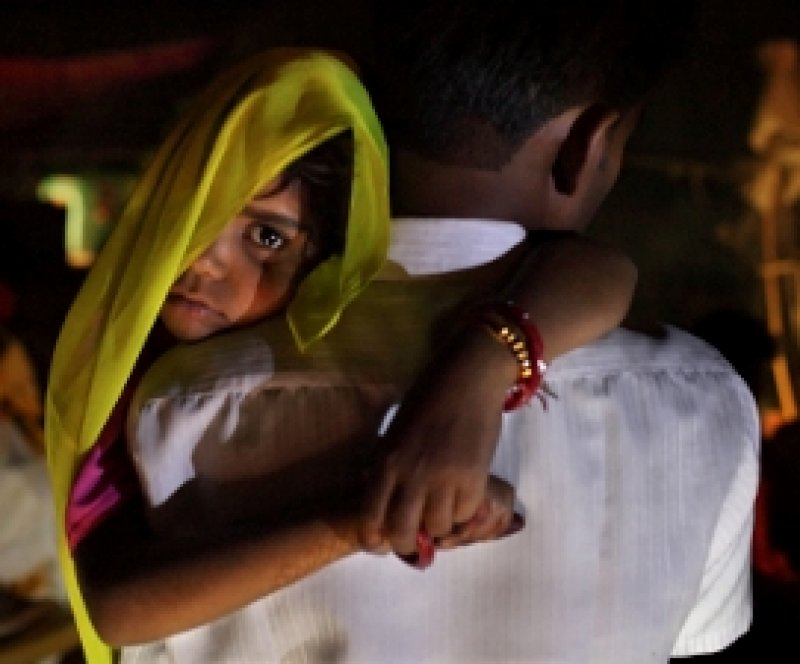 Matrimonio In Nepal : Nepal nepal civil society and religions against kidnapping of child