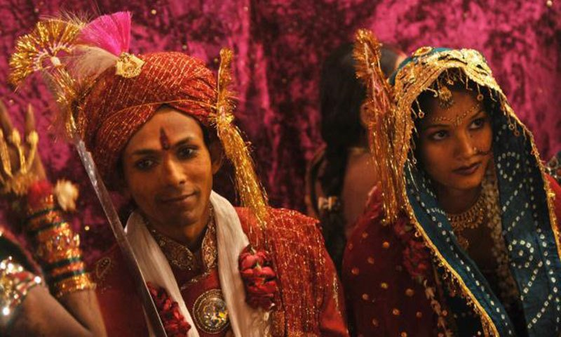 PAKISTAN Punjab government to change Christian marriage law