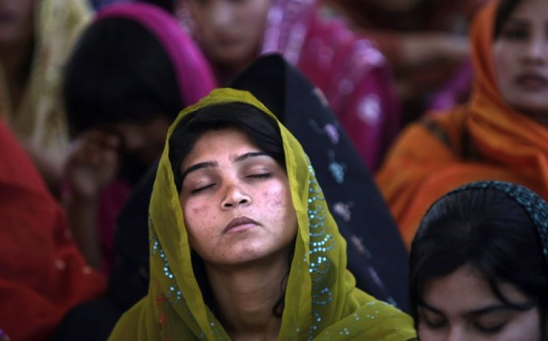 PAKISTAN Punjab: Christian woman forced to convert and marry