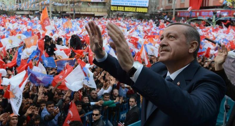 Istanbul Asianews With More Than  Of Votes Counted The Akp Party Of Prime Minister Recep Erdogan Tayyep Is Leading In The Elections Held Yesterday