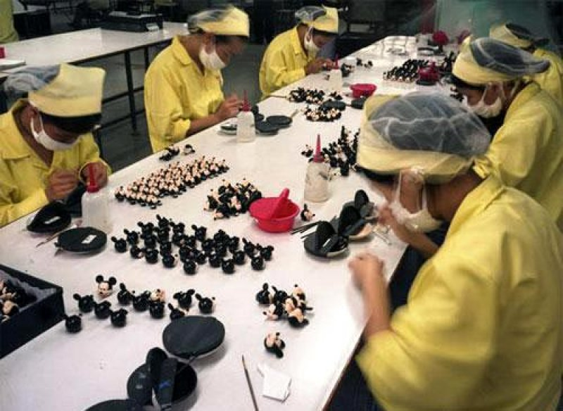CHINA Chinese growth slowing down again in May, Wen Jiabao