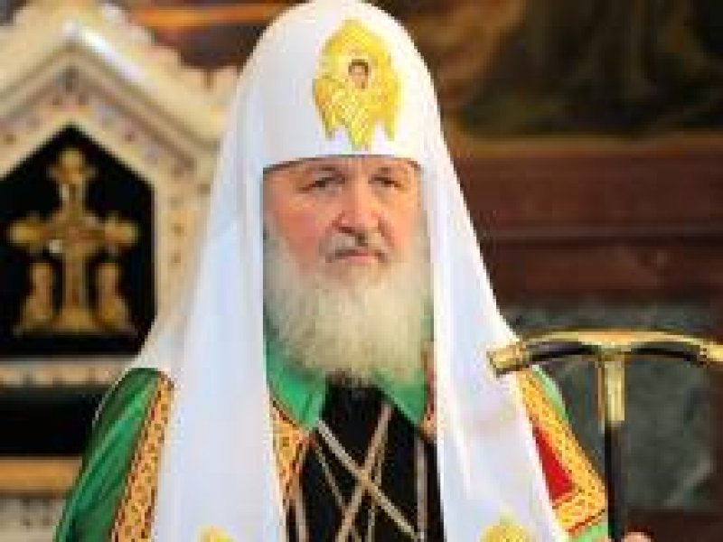ecumenical progress russian isolation after